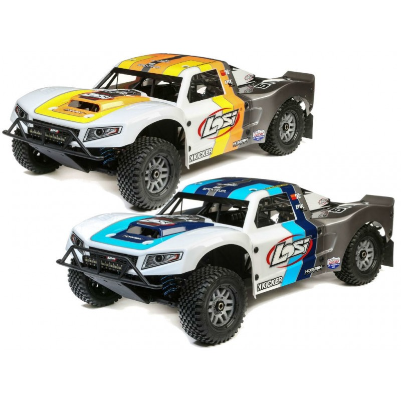 Losi 5IVE-T 2.0 1/5th 4WD Short Course Truck BND LOS05014