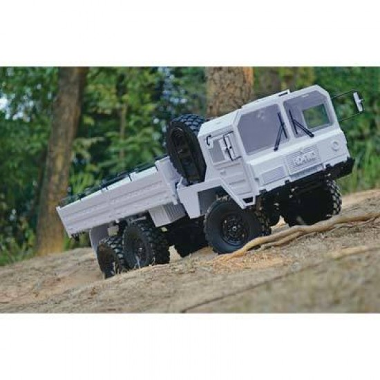 RC4WD Electric Beast II 6x6 Truck RC4Z-K0052