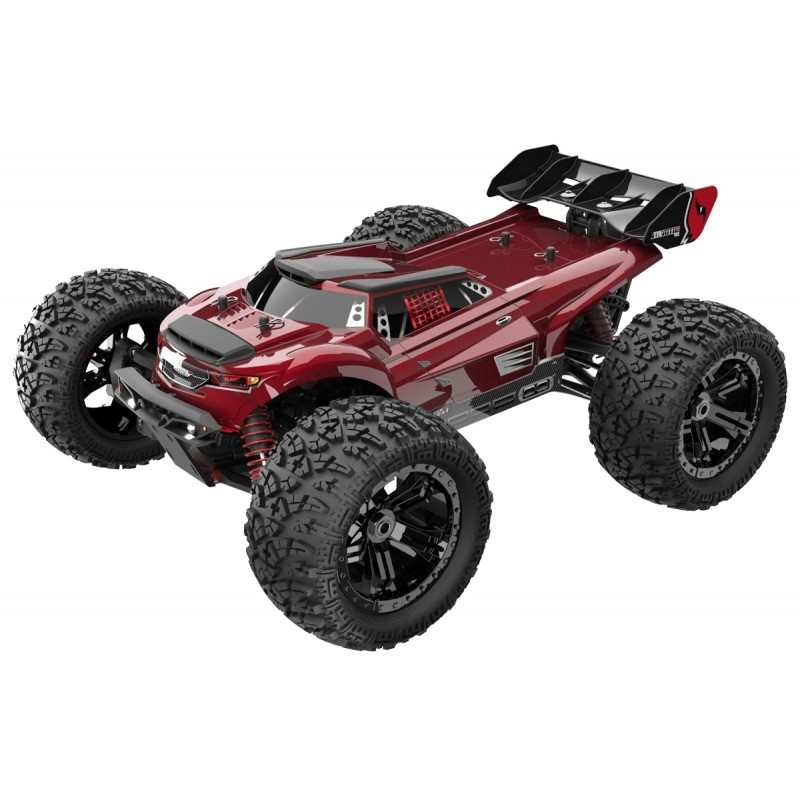 Redcat Racing TR-MT8E V2 1/8 Scale Brushless Monster Truck REDTR-MT8E-V2