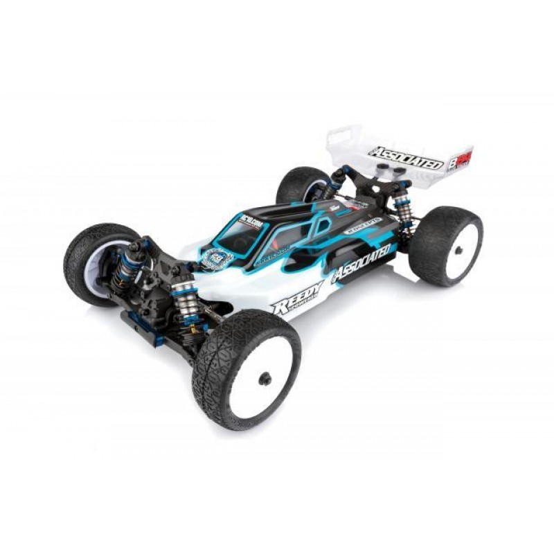 Associated RC10B64 Club Racer Kit ASC90016