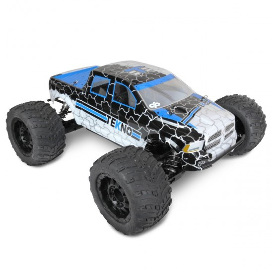 Tekno RC 1/10 MT410 Electric 4x4 Pro Monster Truck Kit TKR5603