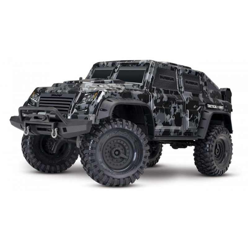 Traxxas TRX-4 Tactical Crawler TRA82066-4