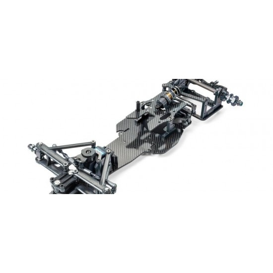 Tamiya TRF102 Chassis Kit Black Edition TAM84432