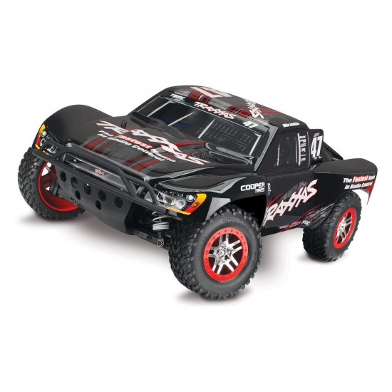 Traxxas Slash Short Course 4WD RTR TRA68086-4