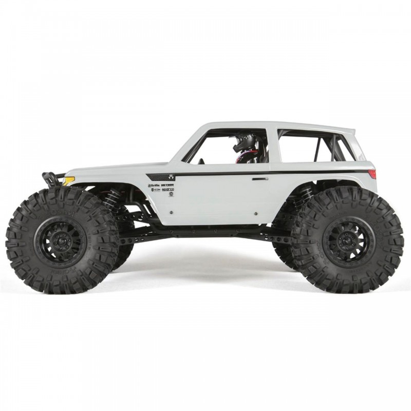 Axial Wraith Spawn 1/10th Scale Electric 4WD Rock Racer RTR AXIAX90045