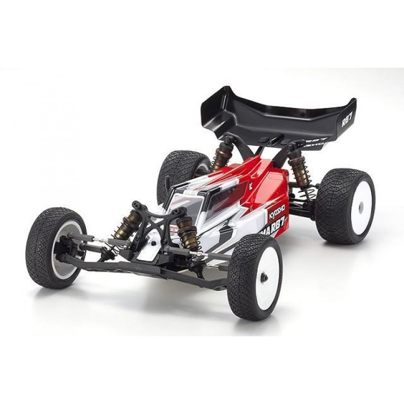 Kyosho Ultima RB7 1/10 Offroad Competition Buggy Kit KYO34303B