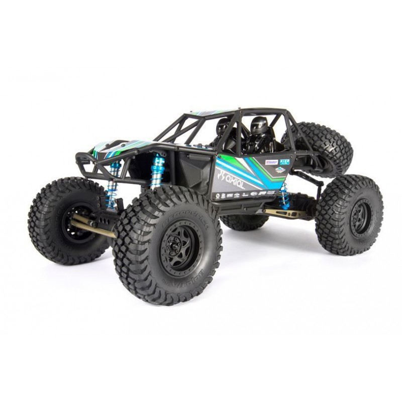 Axial RR10 Bomber 1/10 4WD Kit AXIAX90053