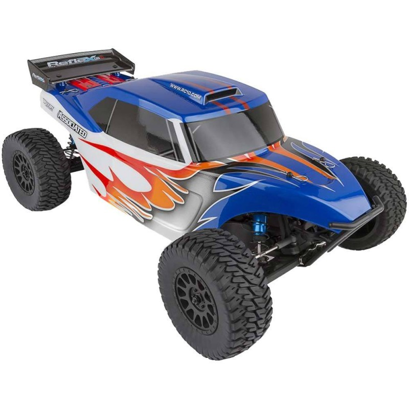 Associated Reflex DB10 RTR LiPo Combo ASC90040C