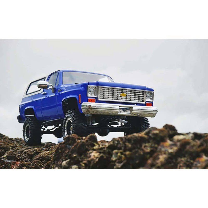 RC4WD Trail Finder 2 RTR with Chevrolet Blazer Body RC4Z-RTR0035