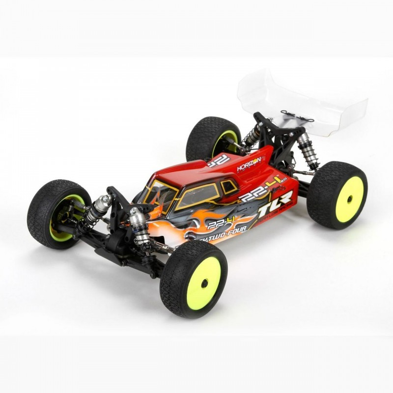 Losi 22-4 2.0 Race Kit 1/10 4WD Buggy TLR03007