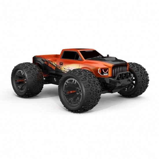 Redcat TR-MT10E 1/10 Brushless Truck Orange REDTR-MT10E-ORANGE