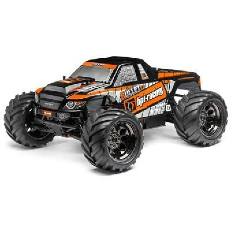 HPI Racing Bullet Monster Truck 3.0 RTR HPI110661
