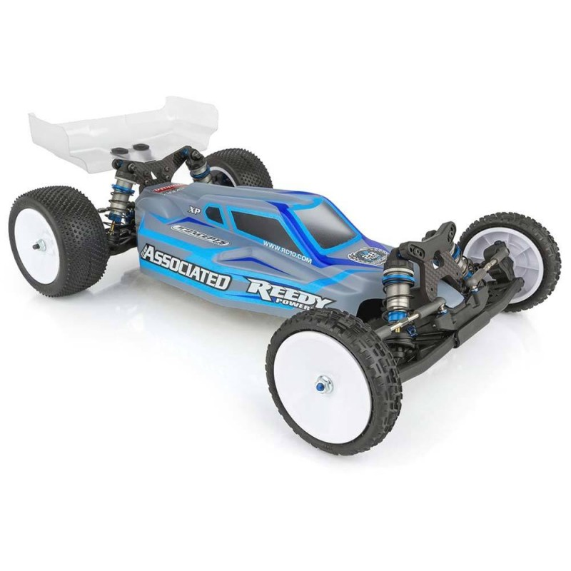 Associated RC10B6.1 Team Kit ASC90020