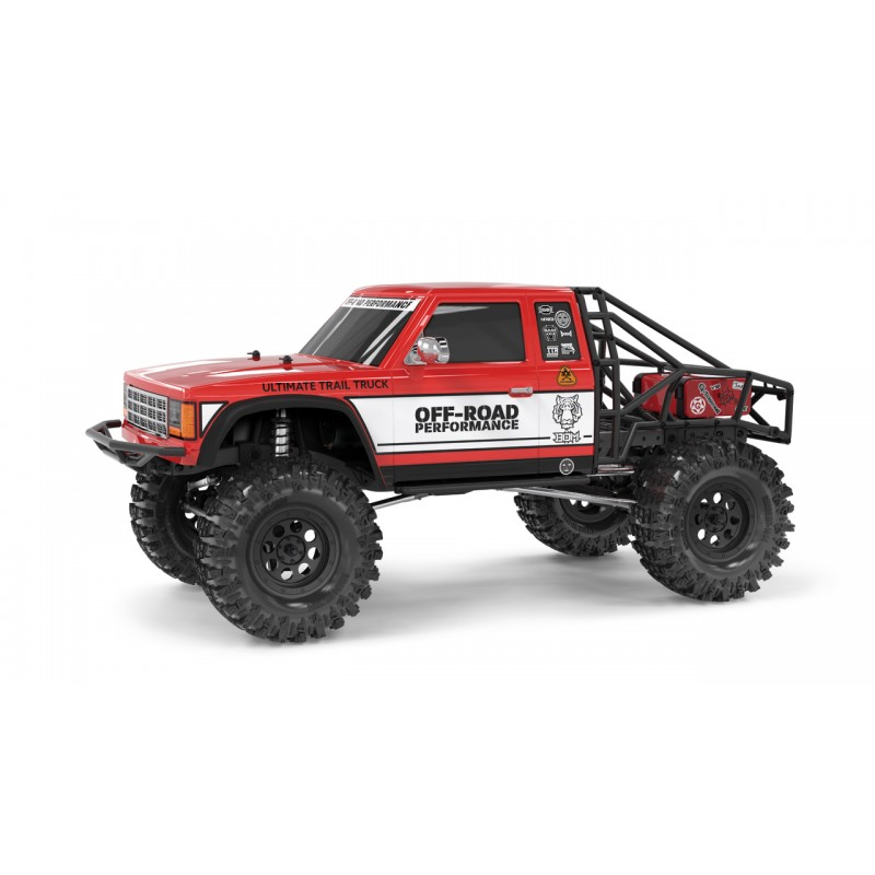 Gmade 1/10 GS02 BOM 4WD Ultimate Trail Truck GMA57000