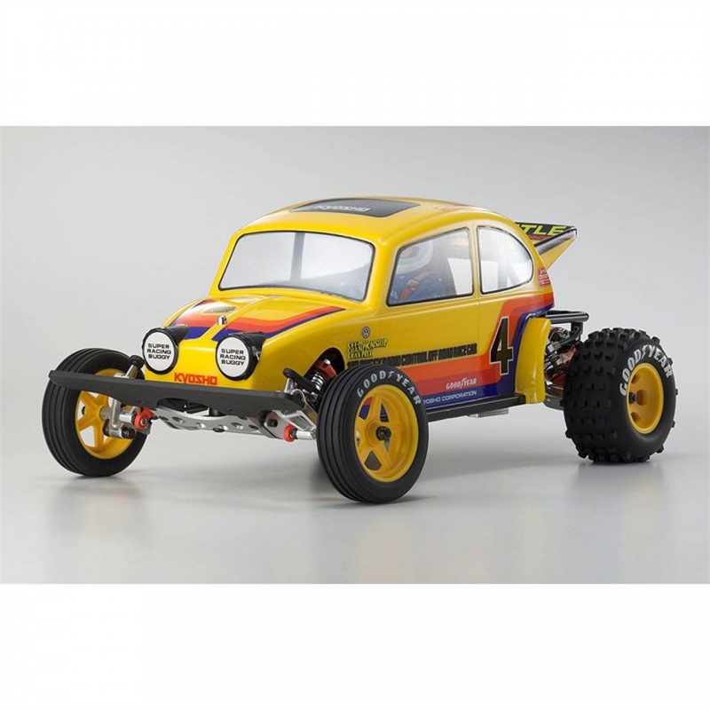 Kyosho Beetle 2014 Buggy Kit KYO30614B