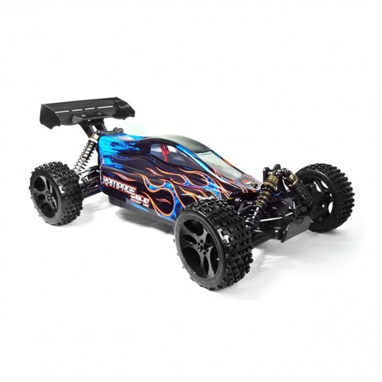 Redcat Racing Rampage XB-E Buggy 1/5 Scale Electric REDRAMPAGE-XBE-BLUE