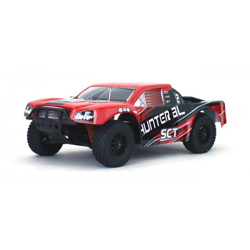 DHK Hobby Hunter Short Course Truck Brushless 1/10 4WD RTR DHK8331