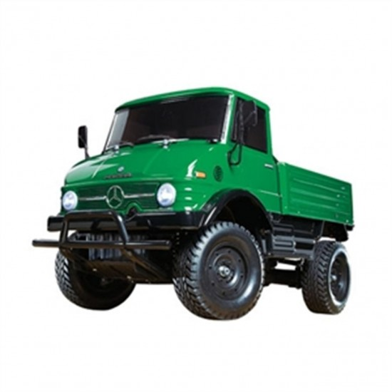 Tamiya Mercedes-Benz Unimog 406 Series U900 1/10 On-Road Kit TAM58457