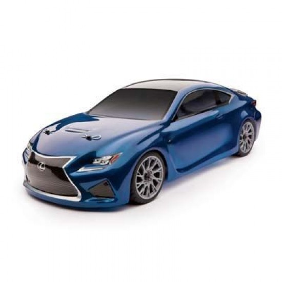 Associated APEX Lexus RC F Brushless RTR ASC30118