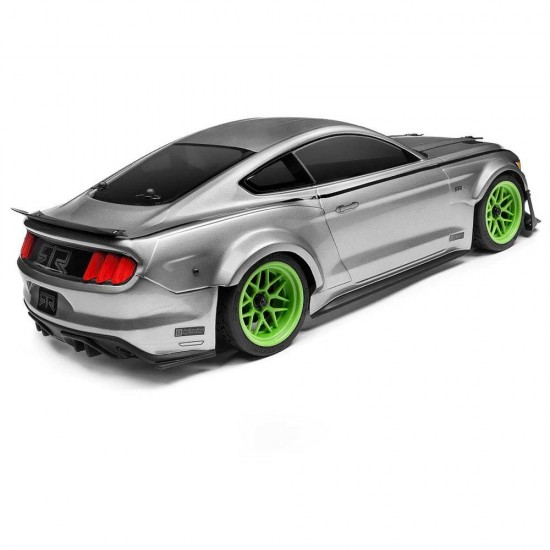 HPI Racing RS4 Sport 3 2015 Ford Mustang RTR Spec 5 HPI115126
