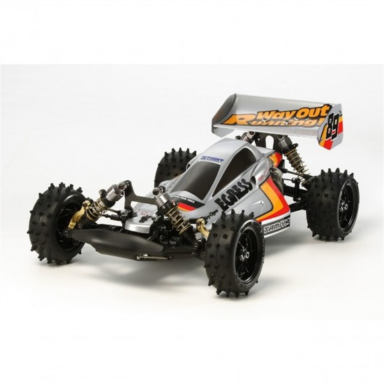 Tamiya Egress 2013 4WD 1/10 Off-Road Buggy Kit TAM58583