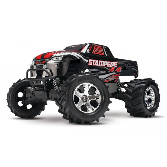 Traxxas Stampede 4x4 Monster Truck RTR TRA67054-4