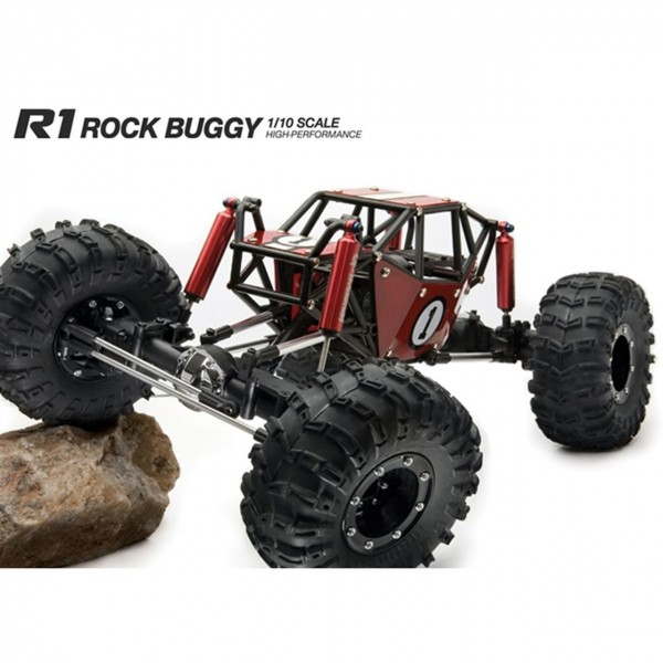 Gmade R1 Rock Crawler Buggy Kit GMA51000