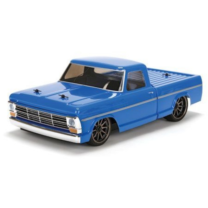 Vaterra 1968 1/10th V100-S Ford F-100 Pick Up Truck RTR VTR03028