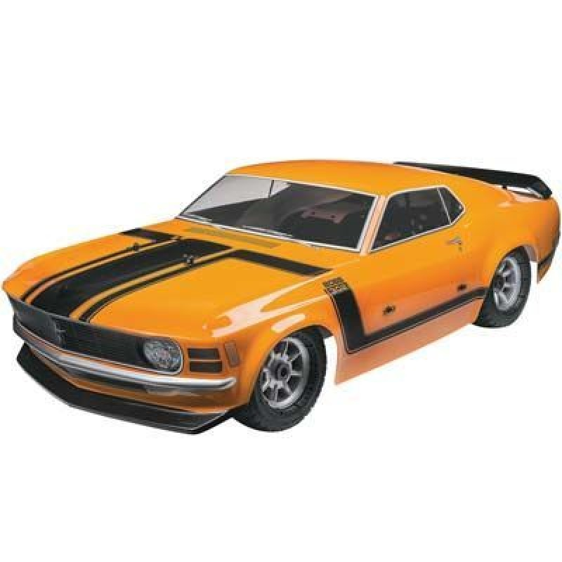 HPI Racing Baja 5R 1970 Ford Mustang Boss 302 HPI115123