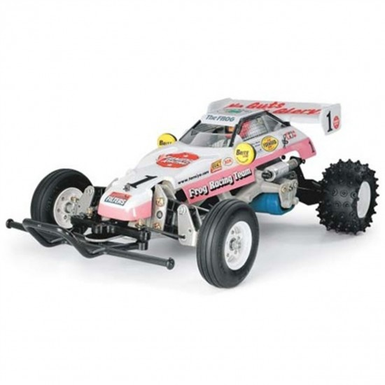 Tamiya The Frog 1/10 Buggy Kit TAM58354