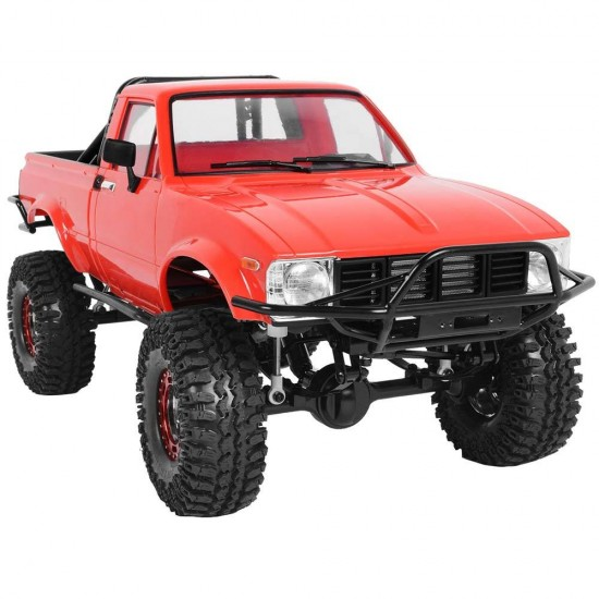 RC4WD Marlin Crawlers Trail Finder 2 RTR with Mojave RC4Z-RTR0034