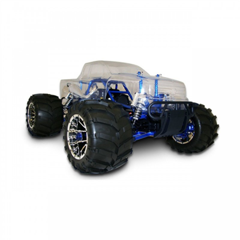 Redcat Racing Rampage MT PRO 1/5 Scale Gas Monster Truck REDRAMPAGE-MT-PRO-V3