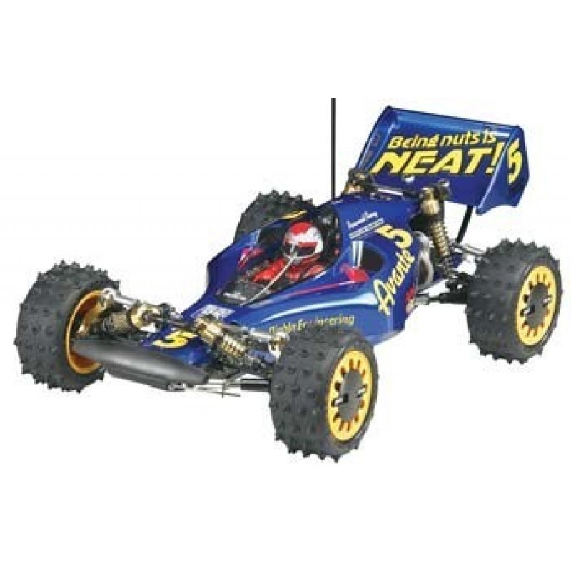 Tamiya Avante 4WD Off Road (Re-issue 2011) TAM58489