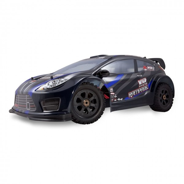 Redcat Racing Rampage XR 1/5 Scale Gas Rally Car R...