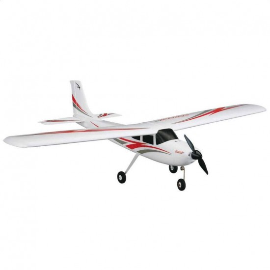 "Flyzone Sensei FS Trainer 58"" EP RTF with WISE Gyro FLZA3130"