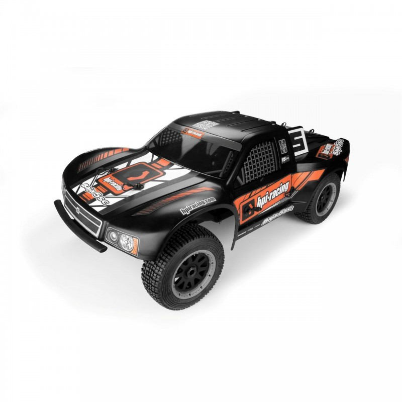 HPI Racing Baja 5SC RTR Short Course Truck w/2.4GHz HPI109964