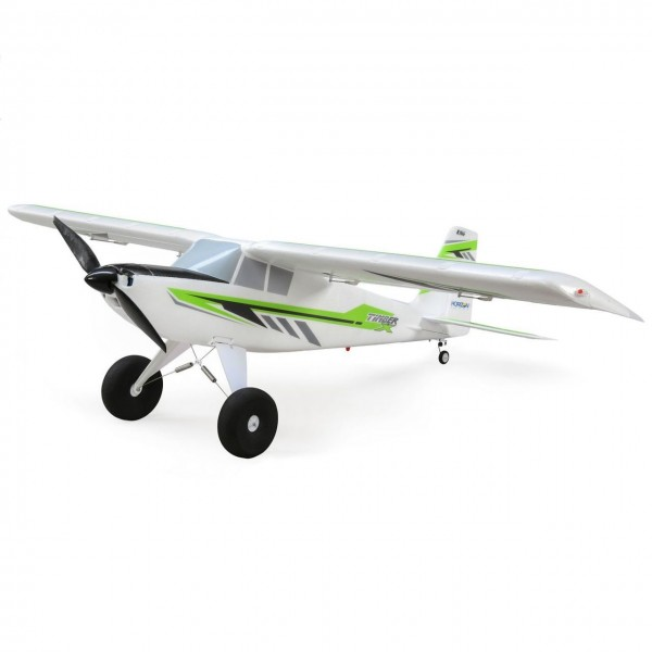 E-Flite Timber X 1.2m BNF Basic w/ AS3X & SAFE...