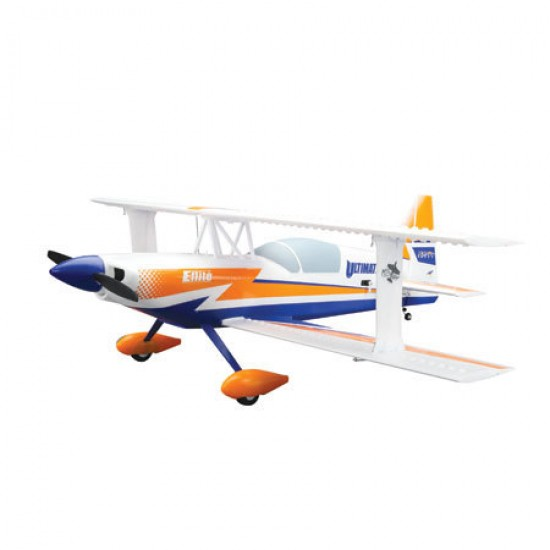 E-Flite Ultimate 2 BNF Basic EFL10850