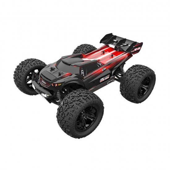 Redcat TR-MT8E BE6S MT 1/8 Scale Brushless Electric REDTR-MT8E-BE6S