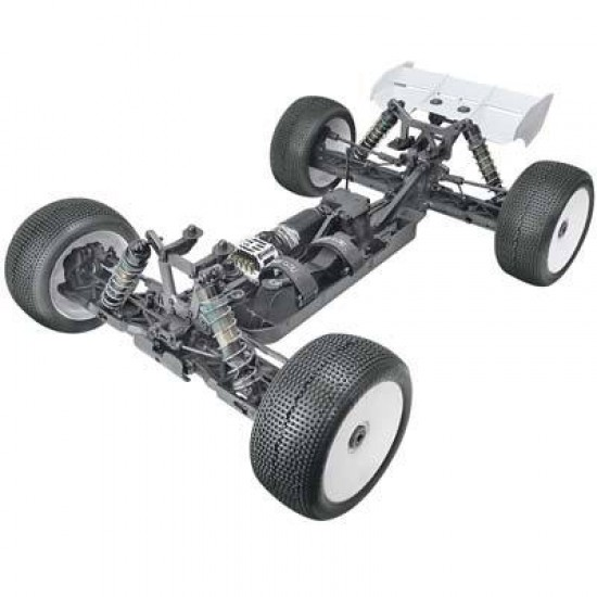 Tekno RC 1/8 ET48.3 Competition Electric Truggy Kit TKR5602