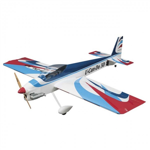 Great Planes U-Can-Do 3D 60 ARF GPMA1270