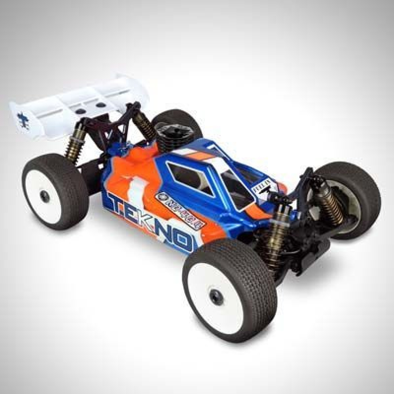 Tekno RC NB48.4 1/8 4WD Competition Nitro Buggy Kit TKR8300