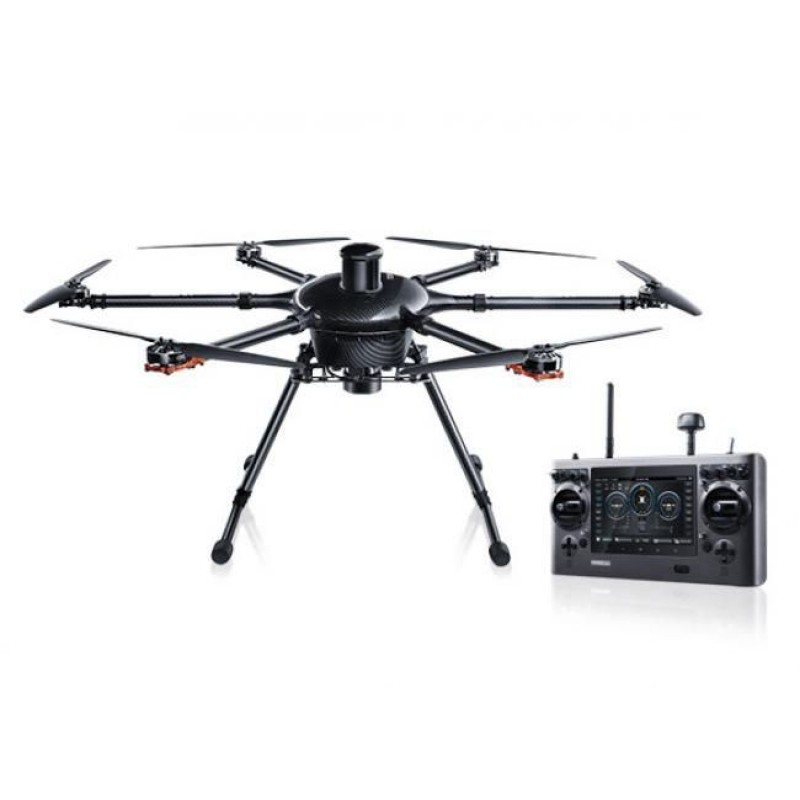 Yuneec Tornado H920 RTF with ST24 Transmitter YUNH920US