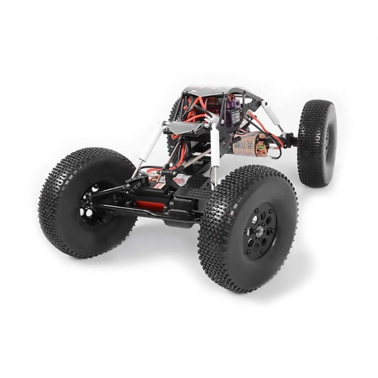 RC4WD Bully II MOA Competition Crawler RTR RC4Z-RTR0027