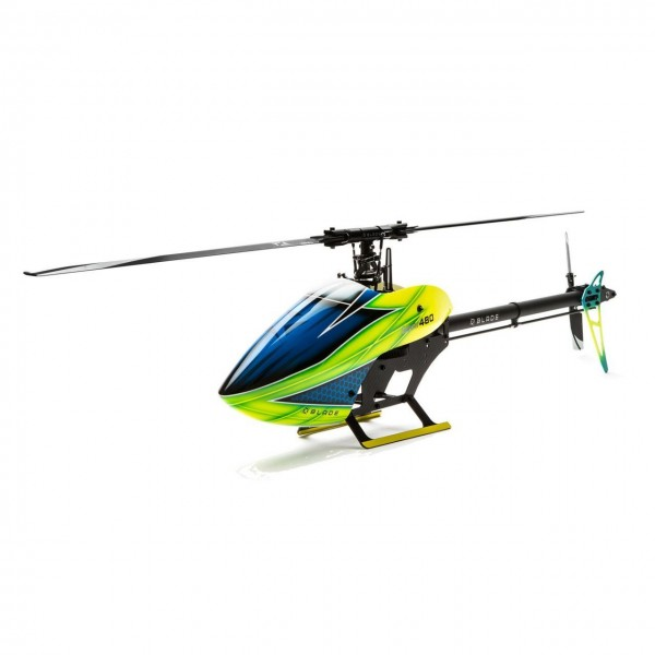 Blade Fusion 480 Helicopter Kit BLH4925