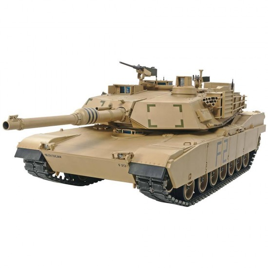 Tamiya US M1A2 Abrams Full Option Kit TAM56041