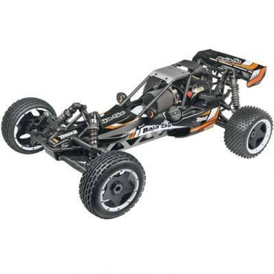 HPI Racing Baja 5B RTR with D-Box2 HPI113141