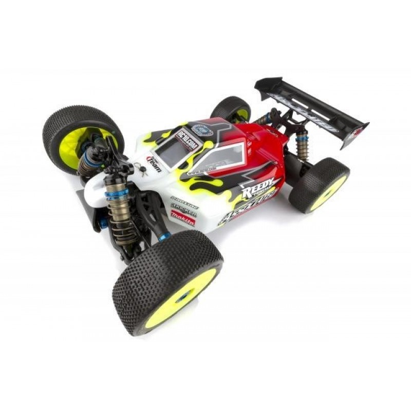 Associated RC8B3.1e Team Kit ASC80936