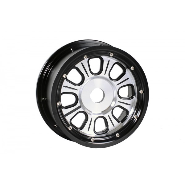 RC4WD Losi Five-T 1/5 Aluminum Beadlock Wheel (4) ...
