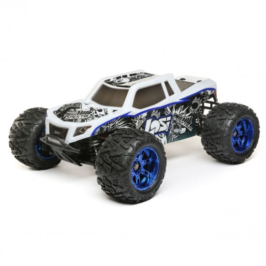 Losi LST 3XL-E 1/8th 4WD Monster Truck RTR LOS04015